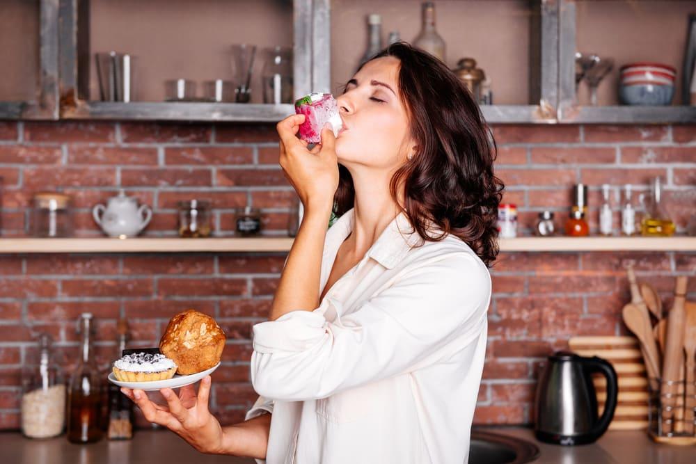 apetita med PMS